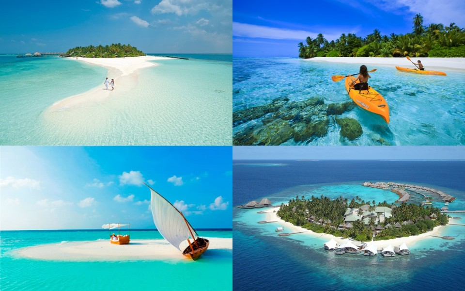 MALDIVES LUXURY PACKAGE 5D3N (UL)