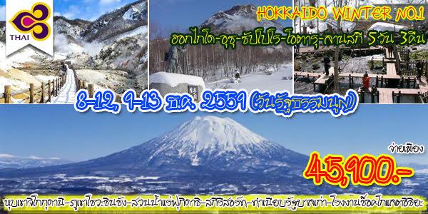 HOKKAIDO WINTER NO.1