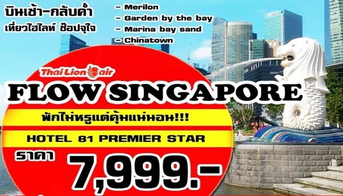 fLOW SINGAPORE