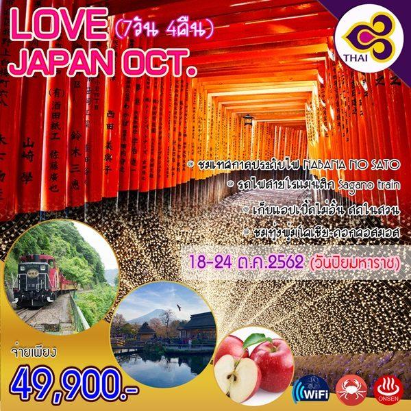 โอซาก้า-นารา-เกียวโต-อาราชิยาม่า-ฟูจิ-โตเกียว-ชมทุ่งดอกไม้