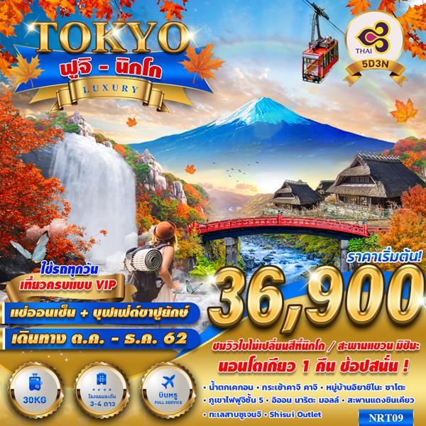 TOKYO NIKKO LUXURY